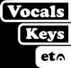 Vocals Keys Etc.